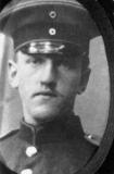 1906 Josef Holtmann (1885 - 1917) Königin ist nicht überliefert