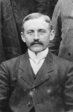 1910 August Holtmann (1883 - 1936) Königin ist nicht überliefert
