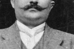 1912 Heinrich Schulze Nünning (*1878) und Klärchen Holtmann